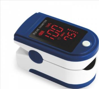 Pulsoximetru digital de deget JUMPER JPD-500B Pulsoximetre