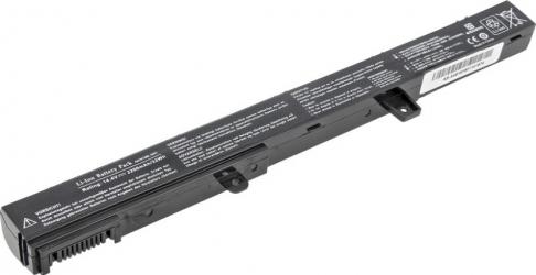 Baterie laptop Asus Vivobook X451CA-VX092H Vivobook X451CA-VX140D Vivobook X451MA Vivobook X451MA-VX027H Acumulatori Incarcatoare Laptop