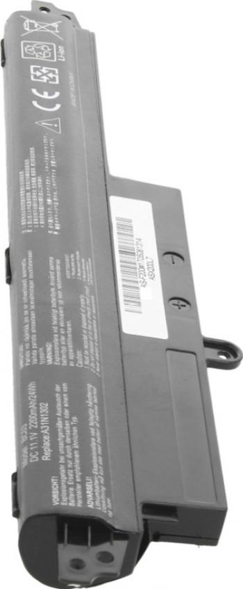 Baterie laptop Asus Vivobook F200 F200CA F200CA-KX019H F200CA-KX078DU X200 X200C X200CA Acumulatori Incarcatoare Laptop