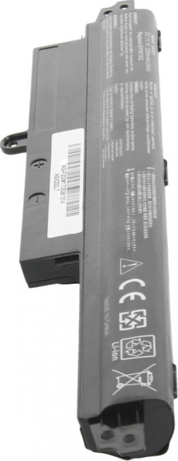 Baterie laptop Asus Vivobook F200M F200MA F200MA-BING-CT568B F200MA-BING-KX376B X200 X200C X200CA Acumulatori Incarcatoare Laptop