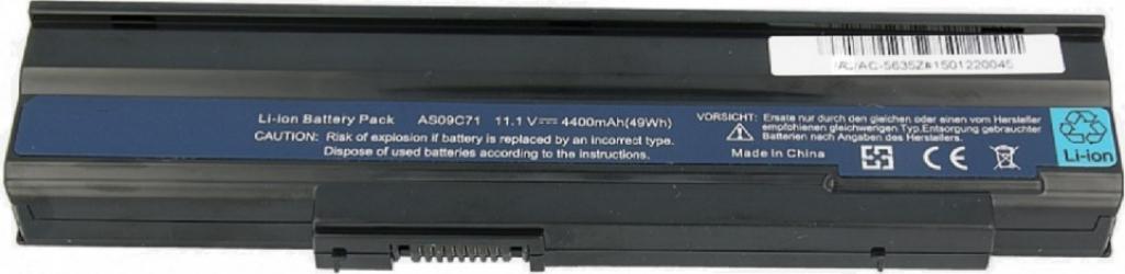 Baterie laptop Acer Extensa 5635Z-4224 5635Z-422G16MN 5635Z-422G16N 5635Z-422G25MN