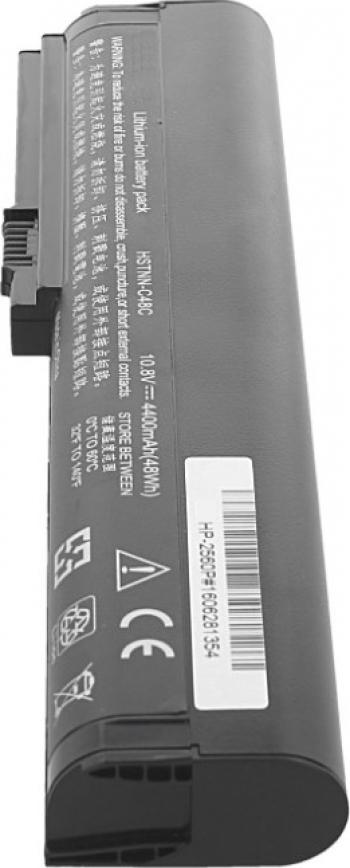 Baterie laptop HP EliteBook 2560p 2570p 632417-001 632419-001 632421-001 632423-001
