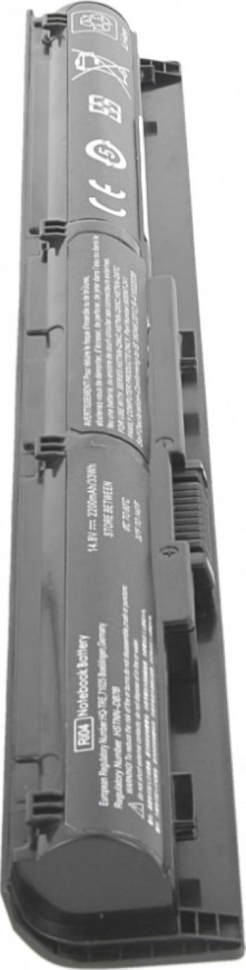 Baterie laptop HP ProBook 450 G3 455 G3 470 G3 RI04 HSTNN-DB7B R1O4 RI04 RI04044 RI04044-CL RIO4