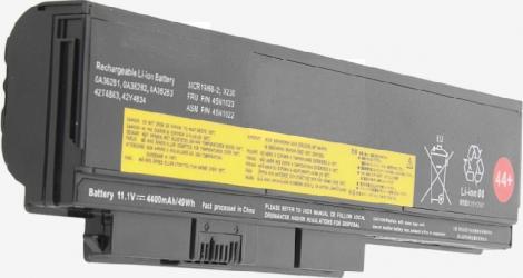 Baterie Laptop Lenovo Thinkpad X220 and nbsp 0A36281 0A36282 45N1025 45N1024 and nbsp 0A36283 and nbsp 42T4863 42Y4864