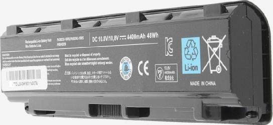 Baterie laptop Toshiba Satellite C850-11C C850-11V C850-12M C850-12V PABAS260 PABAS261