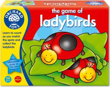 Joc Buburuzele / LADYBIRDS Jucarii Interactive