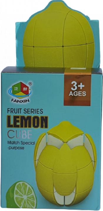Cub Rubik Lamaie Jucarii Interactive