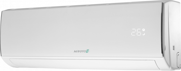 Aparat de aer conditionat Miyoto 9000BTU MTS - 101 EI/ELX1-N3 Inverter WI-FI Ready kit instalare 3ml inclus Aparate de Aer Conditionat