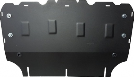Scut Motor Metalic Audi All Road 2011 - 2018 Scuturi auto