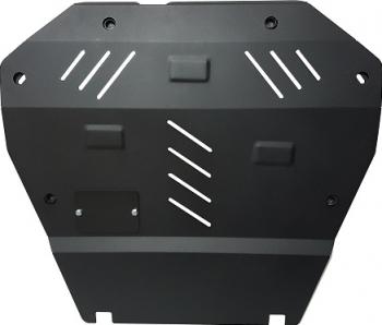 Scut motor metalic Chevrolet Captiva 2011 - 2018 Scuturi auto