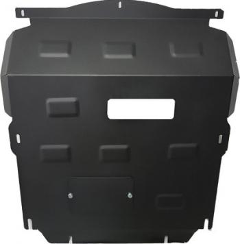 Scut motor metalic Daihatsu Terios 2006 - 2018