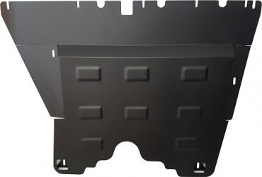Scut motor metalic Fiat Doblo 2010 - 2018 Scuturi auto