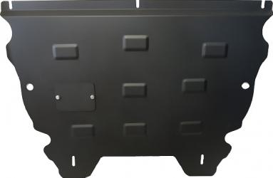 pret preturi Scut motor metalic Ford Edge 2014 - 2018