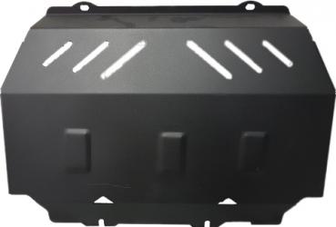 Scut motor metalic Ford Ranger 2011 - 2018 Scuturi auto