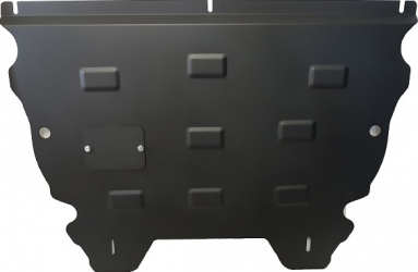 Scut motor metalic Ford S-Max 2015 - 2018 Scuturi auto