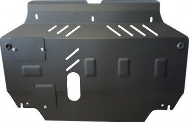 Scut motor metalic Hyundai Accent 2006 - 2018 Scuturi auto