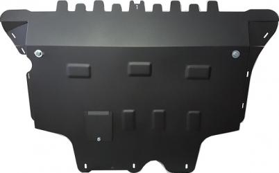 Scut motor metalic Skoda Kodiaq 2016 - 2018 Scuturi auto