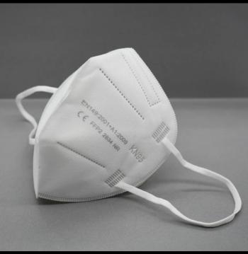 Set 10 masti protectie kn95/FFP 2 Masti chirurgicale si reutilizabile