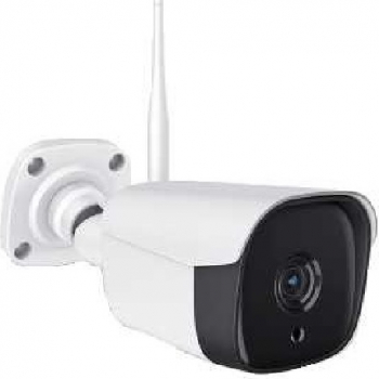 Camera de supraveghere ENVIO IP WI-FI de exterior infrarosu 30M night vision WESS-BFM60200 Camere de Supraveghere