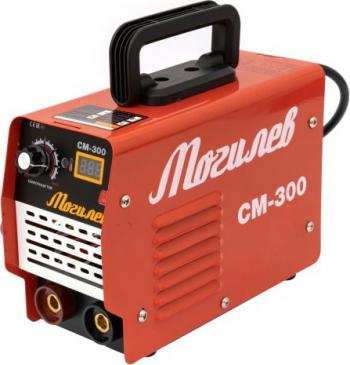 Aparat de sudura Invertor MOGILEV CM-300 300 AH Electrod 1.6-4MM Aparate de sudura