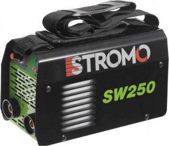 Aparat De Sudura Stromo/Campion MMA 250A Invertor Aparate de sudura