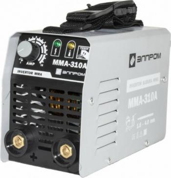Invertor sudura Elprom 310A 300Ah MMA Aparate de sudura
