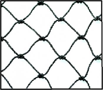 Plasa Speciala Impotriva Pasarilor si a Animalelor din Poliamida Textila Votton 1 MP Ochi plasa 100 mm Articole antidaunatori gradina