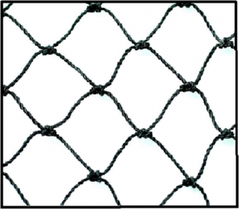 Plasa Speciala Impotriva Pasarilor si a Animalelor din Poliamida Textila Votton 1 MP Ochi plasa 50 mm Articole antidaunatori gradina