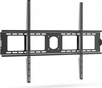 Suport TV Fix de Perete pentru Televizor cu Diagonala intre 150-255cm Capacitate 75kg Suporturi TV