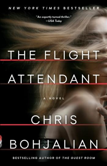 The Flight Attendant Carti