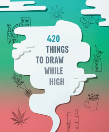 420 Things to Draw While High Carti