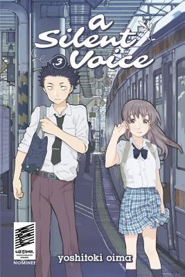 A Silent Voice 3 Carti