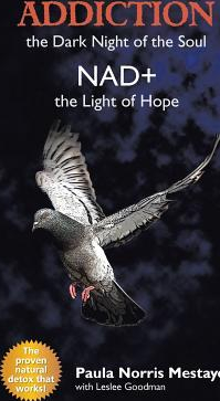 Addiction The Dark Night of the Soul Nad the Light of Hope Carti