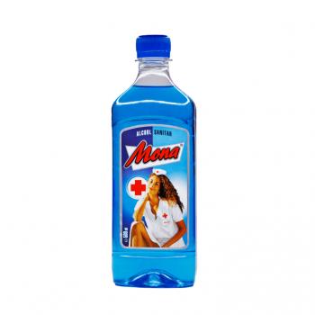 Alcool sanitar Mona 500 ml SPIRT Articole curatenie si igiena