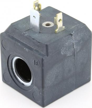 Bobina electrovalva 10 13mm 6W 230V CEME 327288