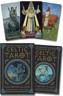 Celtic Tarot Carti