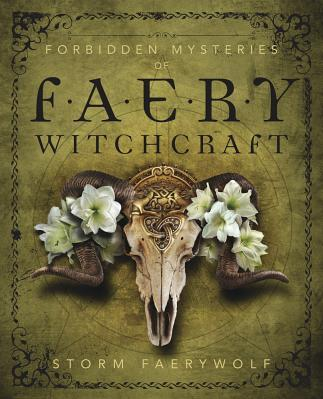 Forbidden Mysteries of Faery Witchcraft Carti