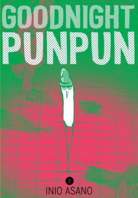 Goodnight Punpun Vol 2 Carti