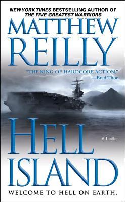 Hell Island Carti