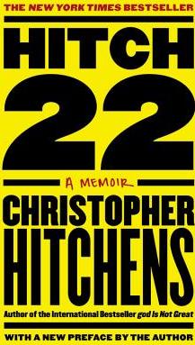 Hitch 22 A Memoir Carti