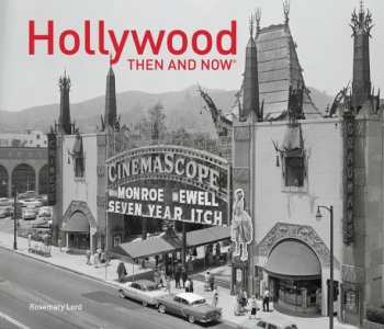Hollywood Then Now Carti