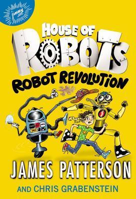 House of Robots Robot Revolution Carti