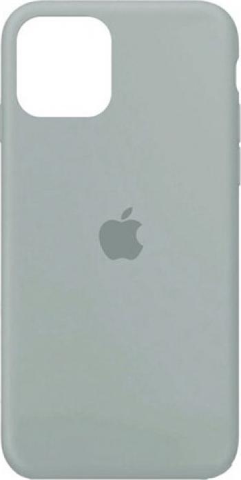 Husa Compatibila Apple iPhone 12 Mini Mist Blue Huse Telefoane