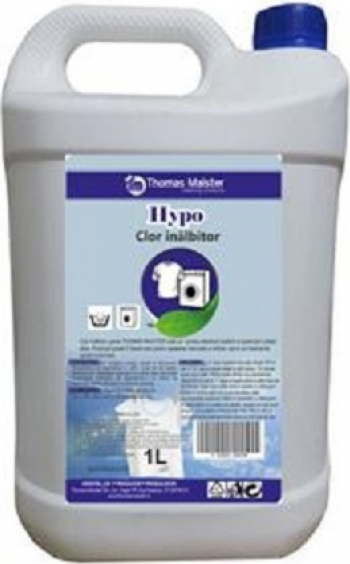 Hypox 5 l - clor inalbitor Gel antibacterian