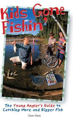 Kids Gone Fishin Carti