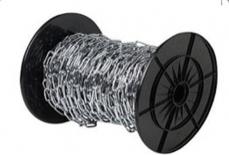 Lant zincat genovez 2.5x16 100m GF-1895 Utilaje de constructii