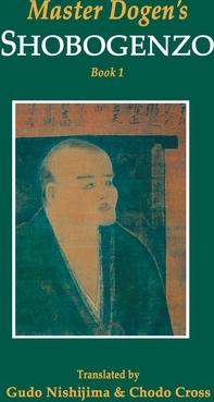 Master Dogen s Shobogenzo Carti