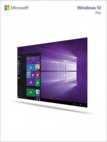 Microsoft Windows 10 Professional 32-bit/64-bit English USB Flash Drive Sisteme de operare