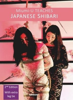 Miumi U Teaches Japanese Shibari Carti