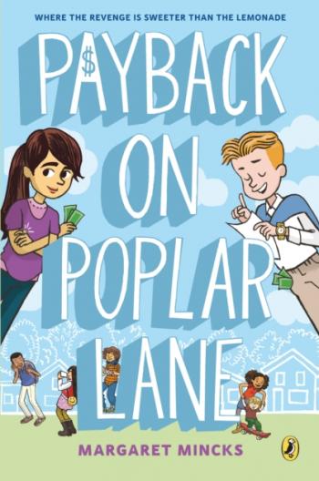 Payback on Poplar Lane Carti